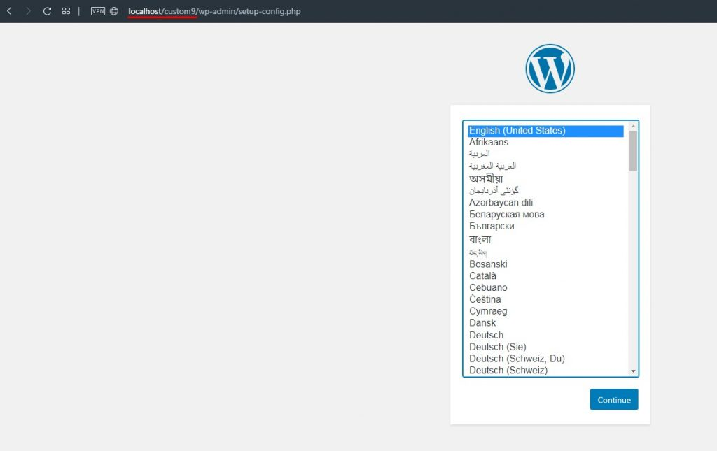 How to install wordpress, wordpress, wordpress.org, xampp, localmachine, user guide, how to,